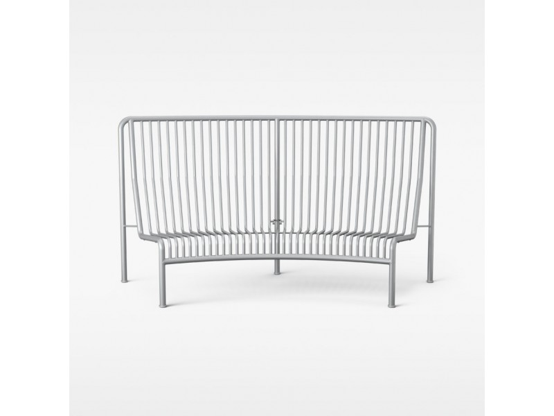 Roadie Bench - Mass Productions Seating