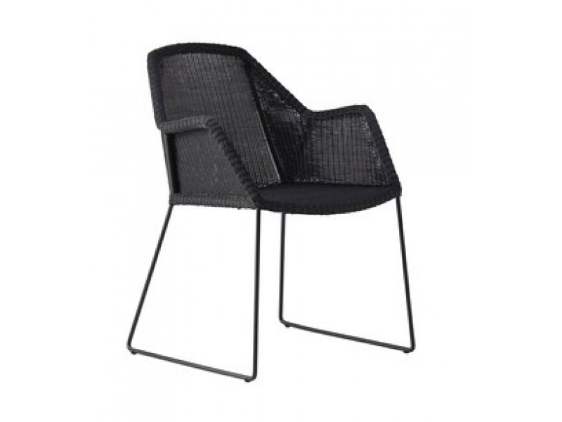 Breeze Dining - Caneline Outdoor Chairs