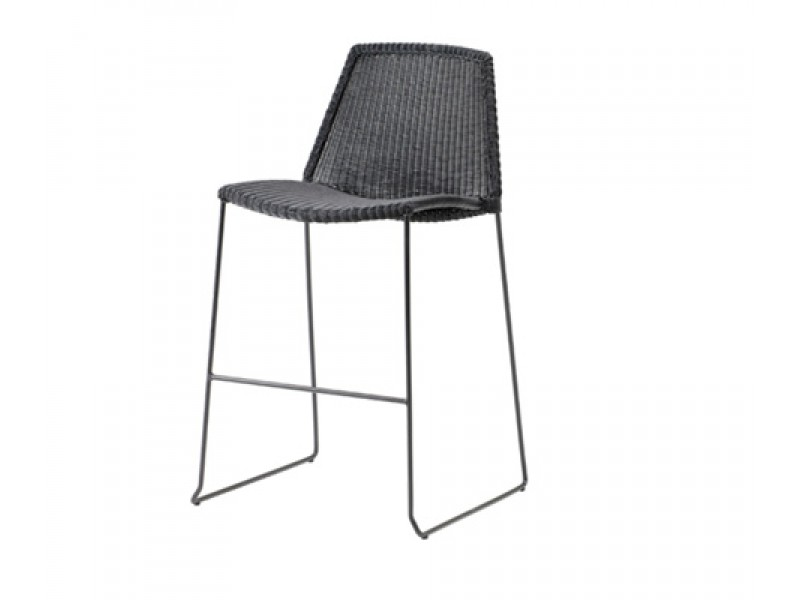 Breeze Bar Stools - Caneline Outdoor Chairs