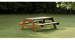 Pic-nic - DeCastelli Table
