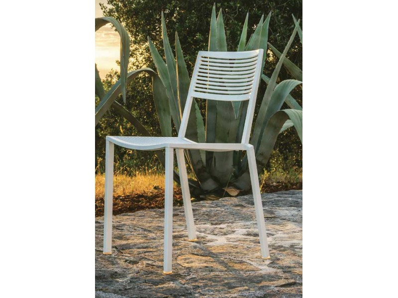 Easy Outdoor Side Chair - Fast SALE