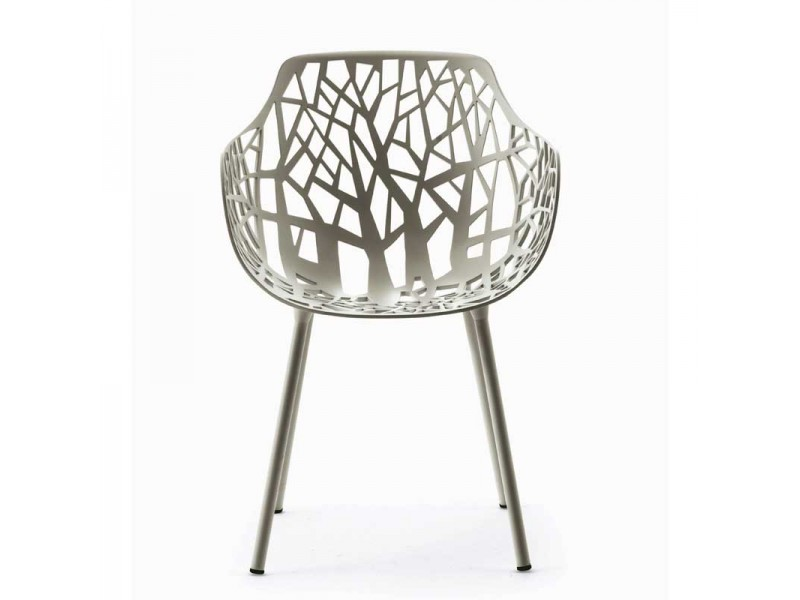 Forest Outdoor ArmChair - Fast Chairs