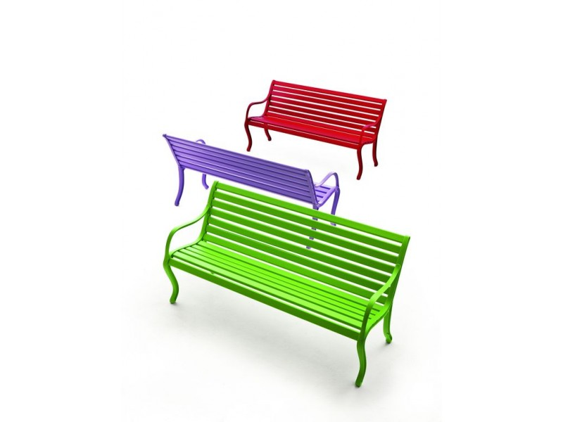 Oasi Chair - Fast Outdoor Benches