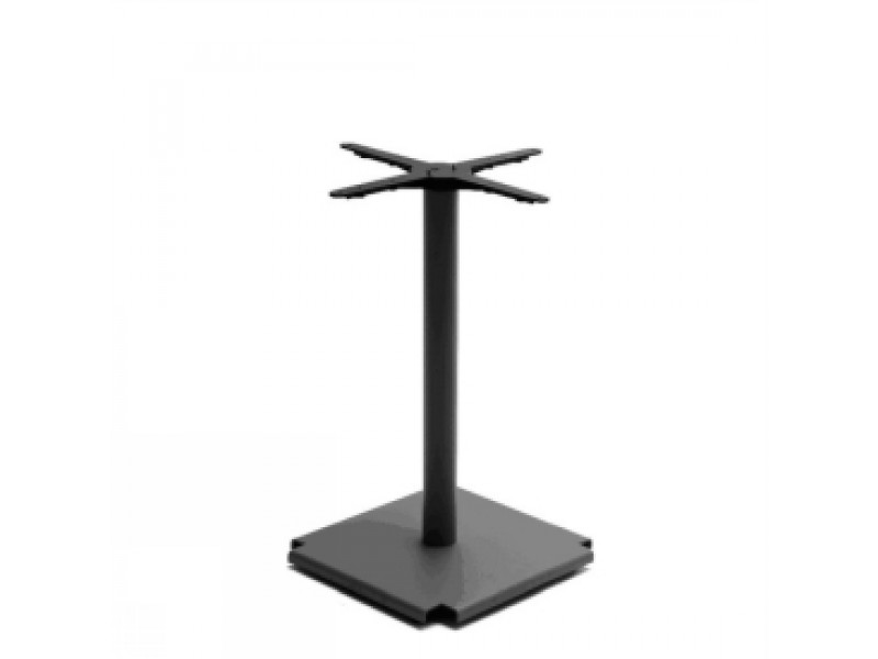 Cross Table Bases Fast Outdoor Tables Hgfs Designer