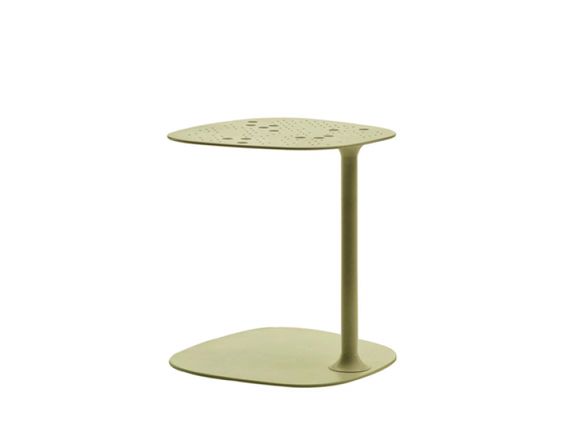 Aikana Side Table - Fast Outdoor Tables SALE