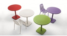Outdoor Tables - Fast Outdoor SALE - New Colours Added