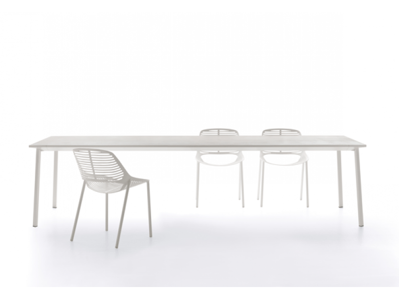 Superb ... New Tile   Fast Outdoor Table ...