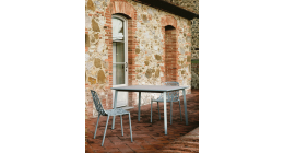 New Tile  - Fast Outdoor Table