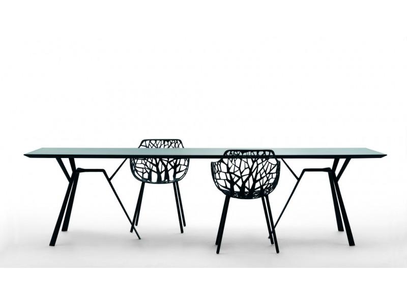 radice quadra table fast outdoor tables hgfs designer furniture