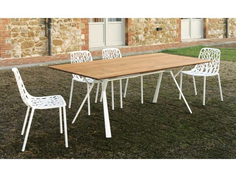 Radice Quadra Table Fast Outdoor Tables Hgfs Designer