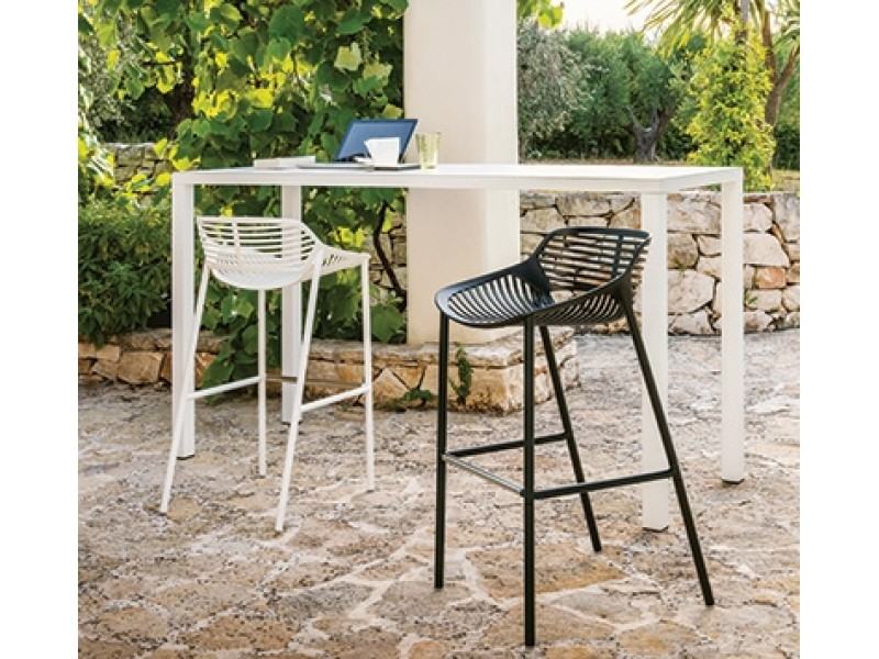 NIWA Outdoor Stool - Fast Seating