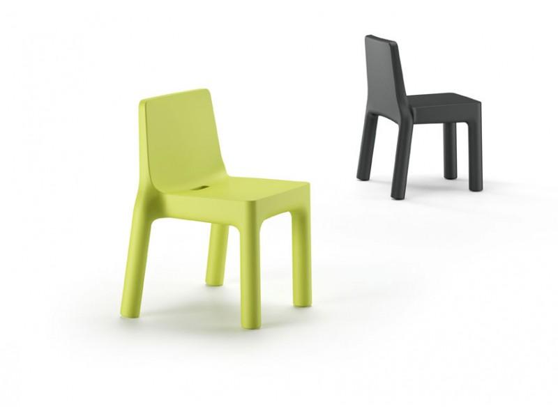 Simple Chair - Plust Chair