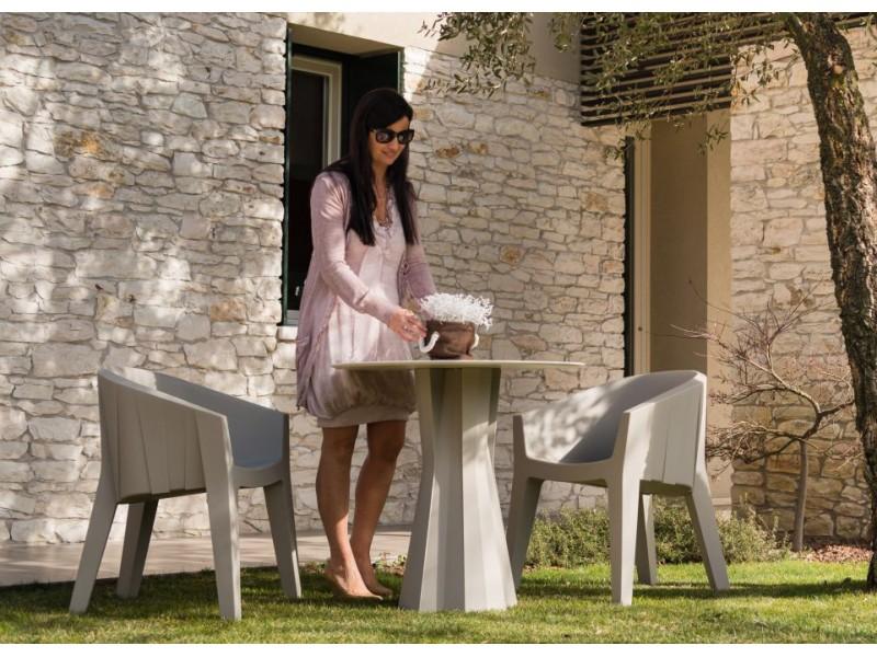 SALE Outdoor - Frozen Chairs Set of 4 - Plust