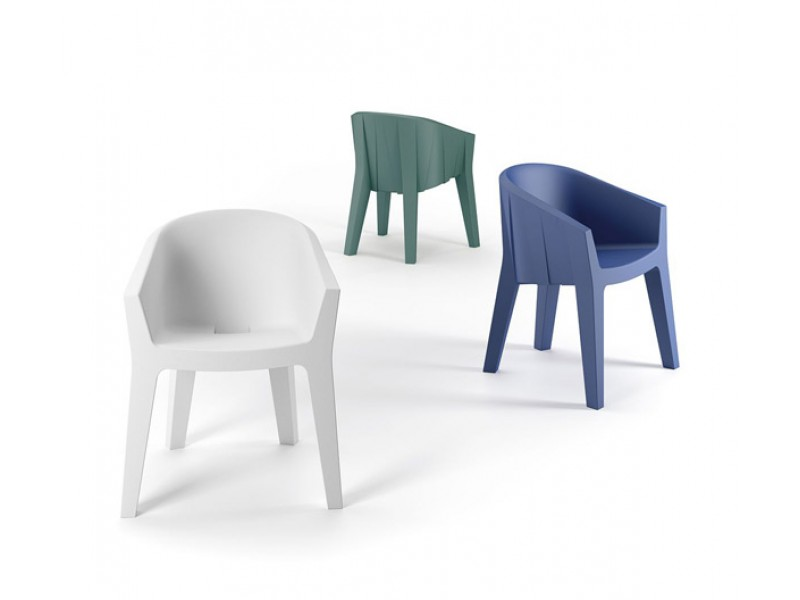 Frozen Armchair - Plust Outdoor Chairs