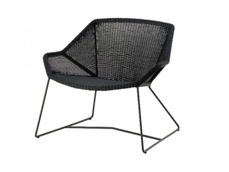 Delicieux Breeze Lounge Lowback   Caneline Outdoor Chairs