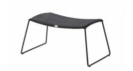 Breeze Footstool  - Caneline Outdoor Accessories