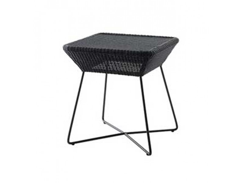 Breeze Side Table - Caneline Outdoor Tables