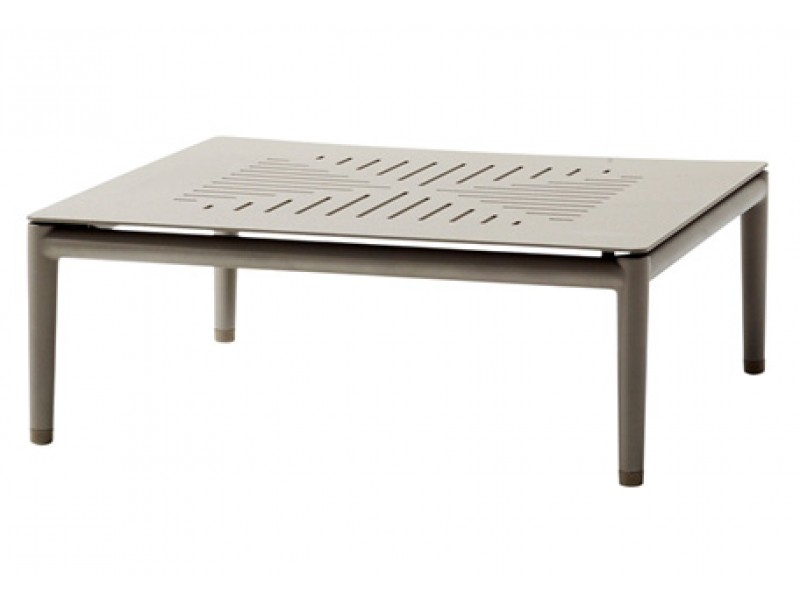 Conic Coffee Table - Caneline Outdoor Tables