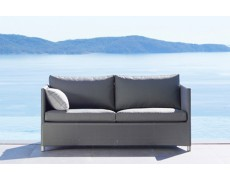 Diamond Sofa - Caneline Outdoor Lounge
