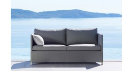 Diamond Sofa and Armchair - Caneline Outdoor SALE - Now $2970 for the set