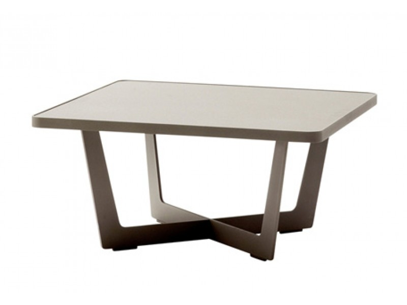 Time-Out Table - Caneline Outdoor Tables