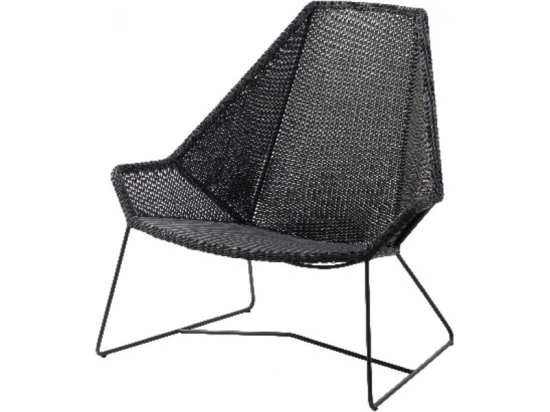 Breeze Lounge Highback Caneline Outdoor Chairs Hgfs Designer