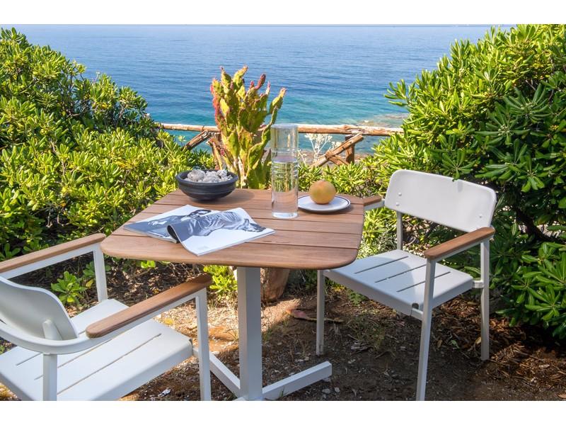 Shine Armchair 248 Emu Outdoor Chairs HGFS Designer Furniture Alexandria