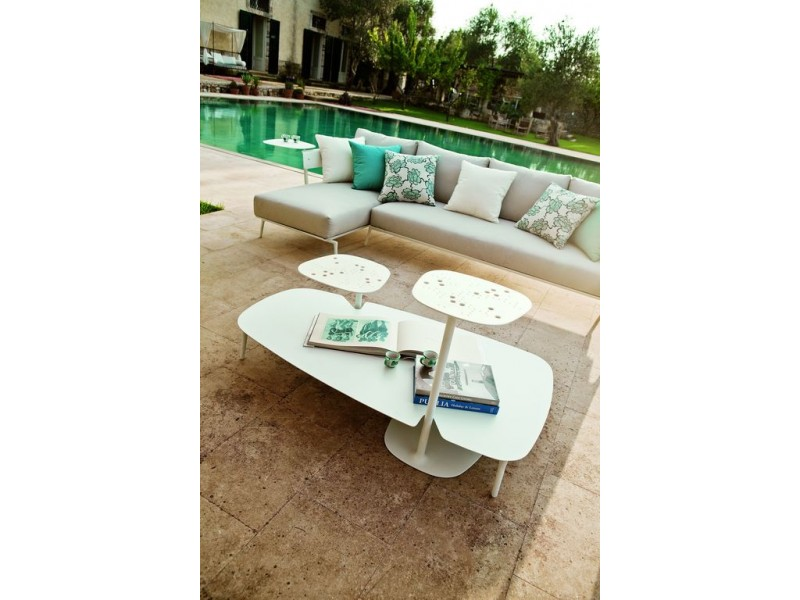 Aikana Low Coffee Table - Fast Outdoor SALE