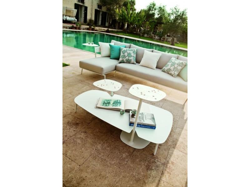 SALE Outdoor - Aikana Low Coffee Table - Fast