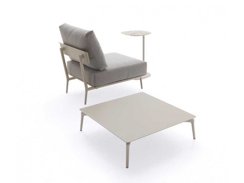 Aikana Armchair and Table Set - Fast Outdoor Seating SALE