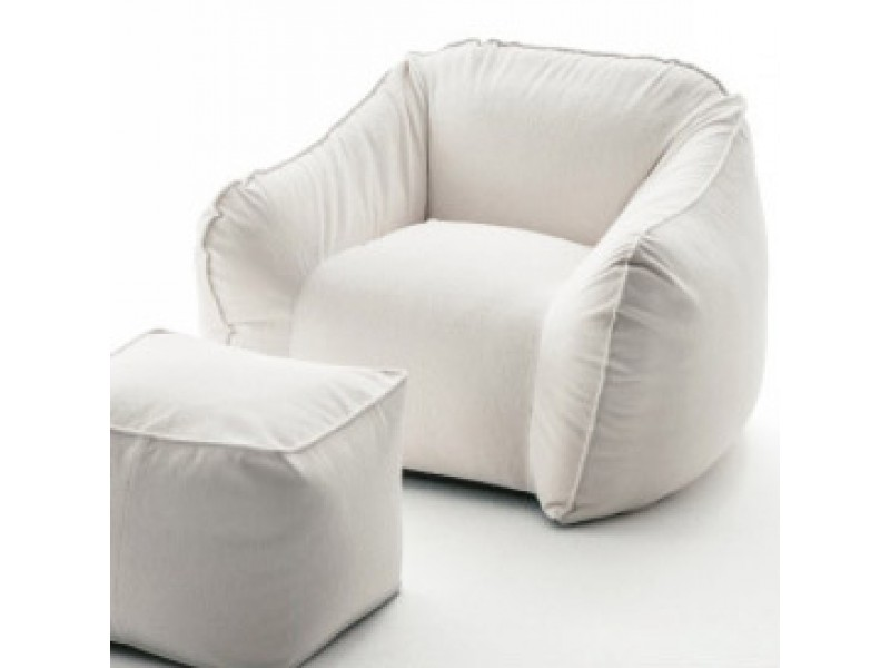 Moon Lounge - Fast Outdoor Sofa Chair