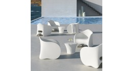 Goen Outdoor Armchair - Plust SALE