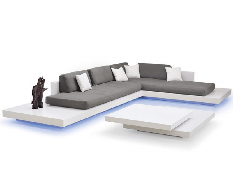 platform rausch classics outdoor hgfs designer. Black Bedroom Furniture Sets. Home Design Ideas