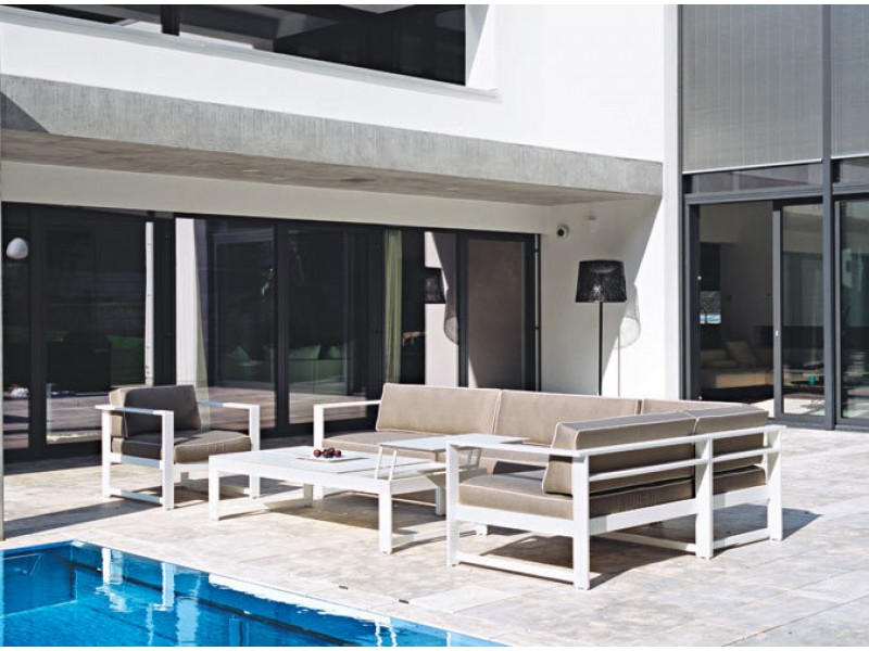 Summer Lounge - Rausch Classics Outdoor