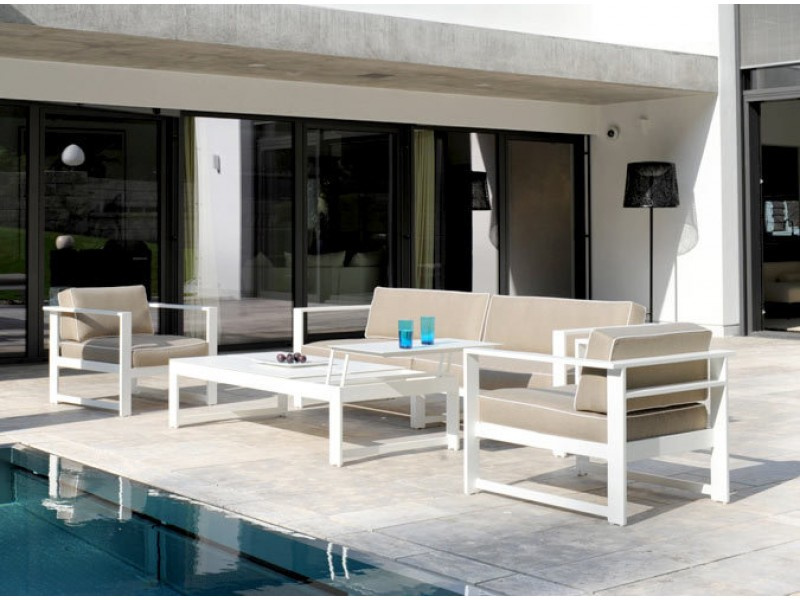 ... Summer Lounge - Rausch Classics Outdoor - Summer Lounge - Rausch Classics Outdoor, HGFS Designer Furniture