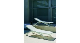 Elite Lounger - Fast Outdoor