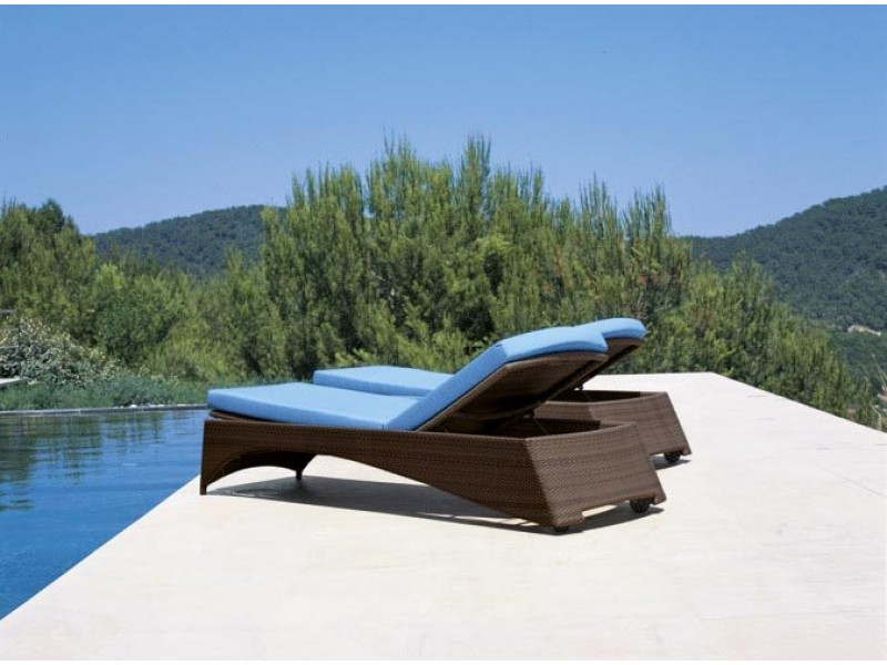 Pompano Beach Rausch Sunlounge Hgfs Designer Furniture
