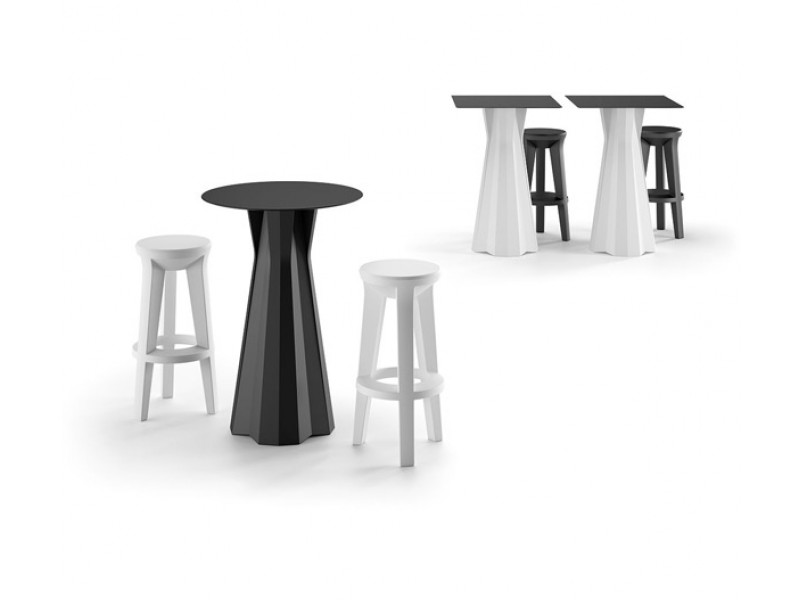 Frozen Bar Table - Plust Outdoor Furniture