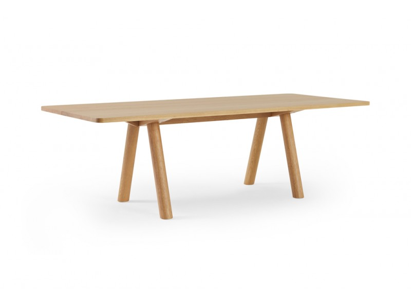 Vera - Studio Pip Timber Dining Tables