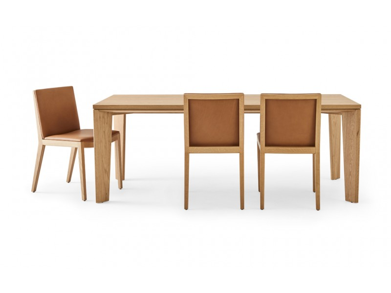 SALE Dining Table Setting - Walter Table and Oscar Chairs - Studio Pip