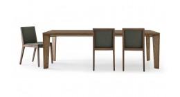 Walter Table and Oscar Chair Setting - Studio Pip SALE