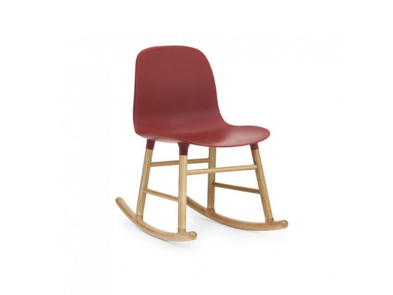 Form Rocking Chair - Normann Copenhagen Chairs