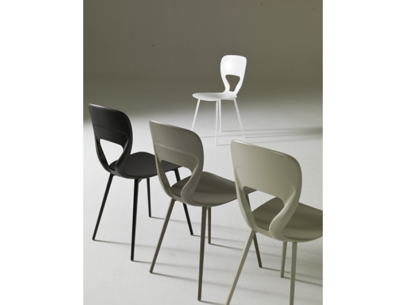 Scream Dining Chair Bontempi Chairs Hgfs Designer