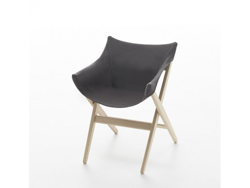 Fionda Side Chair - Mattiazzi Chairs