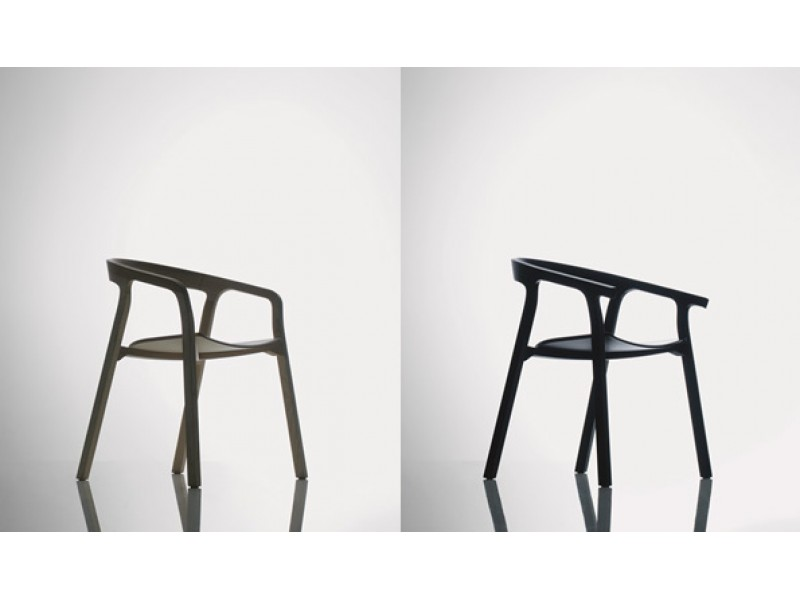 He Said/She Said - Mattiazzi Chairs