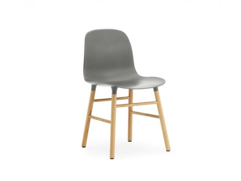 Form Chair Normann Copenhagen Chairs Hgfs Designer