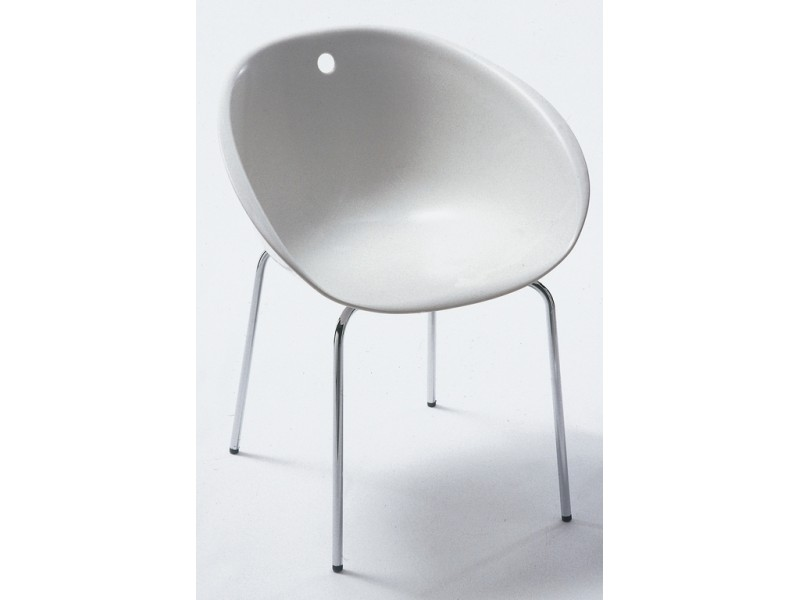 Gliss - Pedrali Chairs