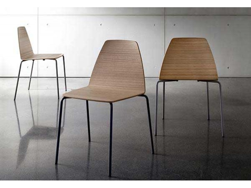 Sila Chair - Sovet Italia Seating