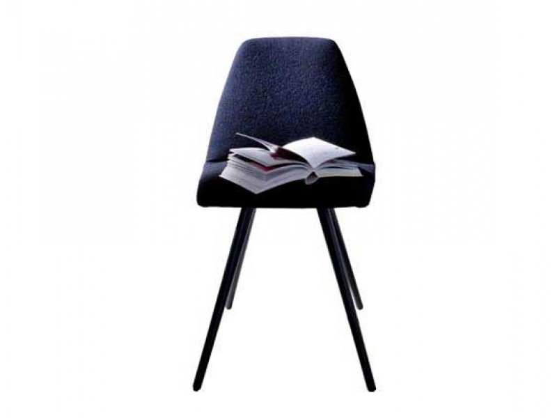 Sila Cone Shaped Chair - Sovet Italia Seating