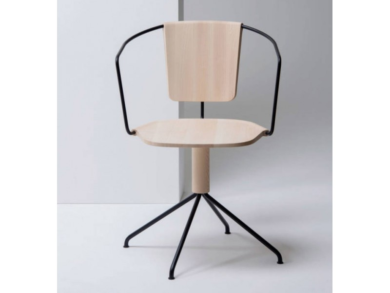Uncino MC9 - Mattiazzi Chairs